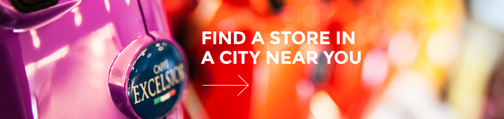 TFind a store in a city near you